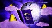 BBC 睡前故事 | CBeebies Bedtime Story(英国英语)
