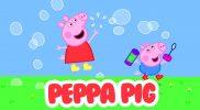 小猪佩琪 Peppa Pig